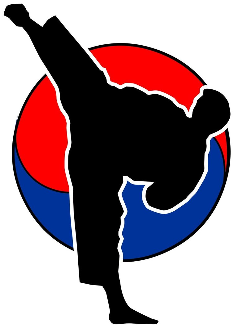 martial arts logo 1 by realtazman-d56tjxh